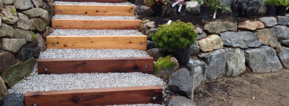 Landscaping Timbers - Adobe Landscaping Co. » Landscaping Timbers
